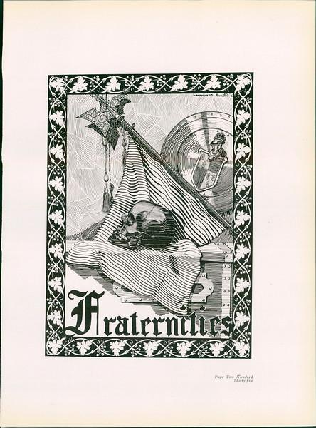 El Rodeo (1924)