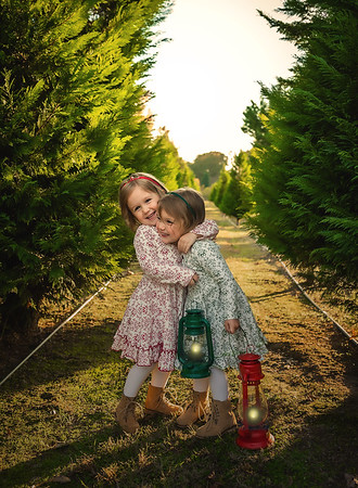Bredlow - Christmas Tree Farm 2019