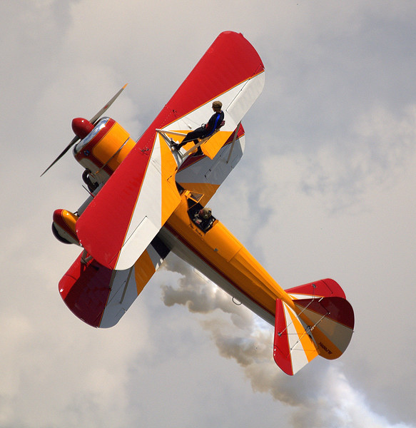 2012 Sun 'n Fun Fly-In and Aviation Festival.  Lakeland Florida