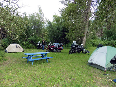 June 24-26 - VBMWR Moonshadows Camp & Ride