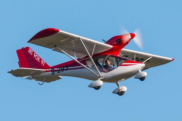 9-293 - Jet Fox 97