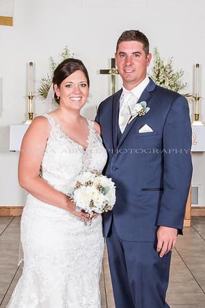 Lindsey & Topher's Wedding Photos