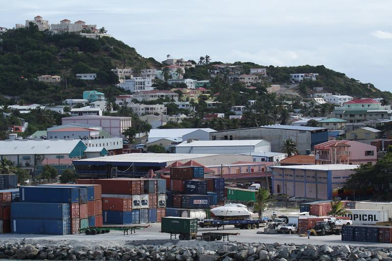 St. Maarten, USVI