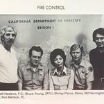1976 - Region I Office