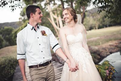 Rachel & Brad's Wedding