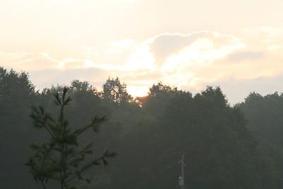 Sunrise 20050728