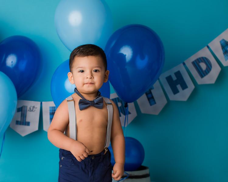 Ethan Birthday