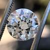 2.51ct Transitional Cut Diamond GIA I VS1 4