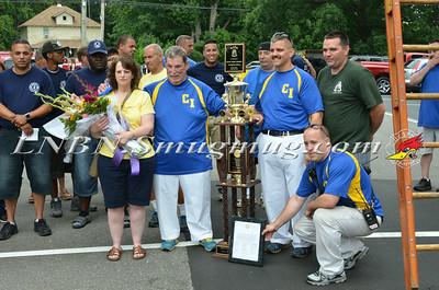 52nd Annual Central Islip Invitational Tournament 7-26-14