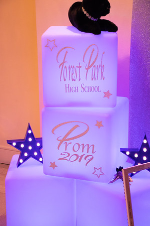 Forest Park High School 2019 Prom