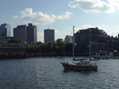 Boston - 2014
