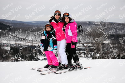 Photos on the Slope 1-19-15