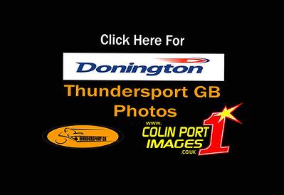 RD2 THUNDERSPORT GB DONINGTON GP 2017