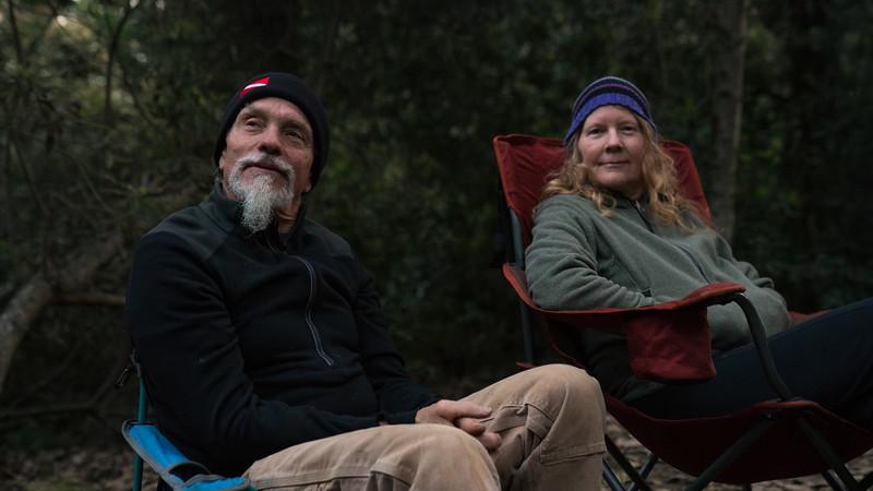 Dennis and Ellen