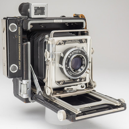 Graflex Pacemaker 2x3 Crown Graphic