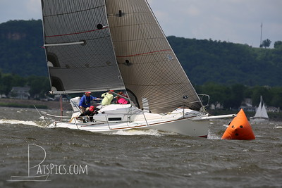 LCYC Pepin Open - Day 2, Race 4