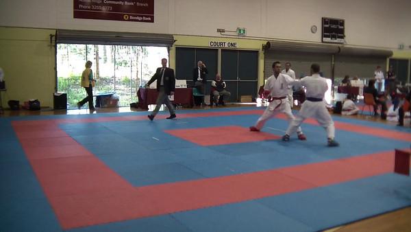 2011 QKA State Championships