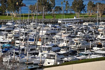 San Diego - Jan 2012