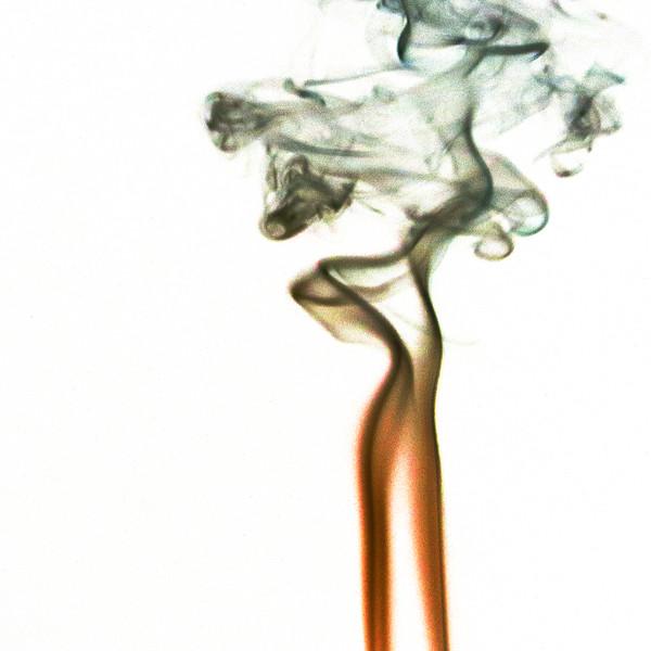Smoke Trails 4~8432-2ins.