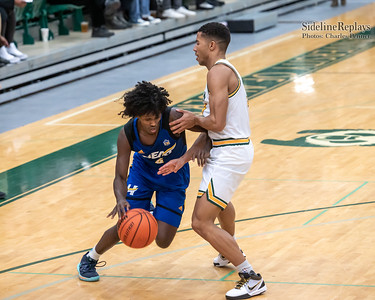 Jan 10, 2020 - UofA Bears vs UBCO Heat