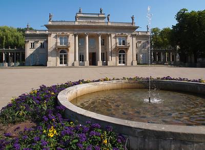 Royal Lazienki Museum