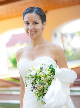 Eni és Peti esküvője
