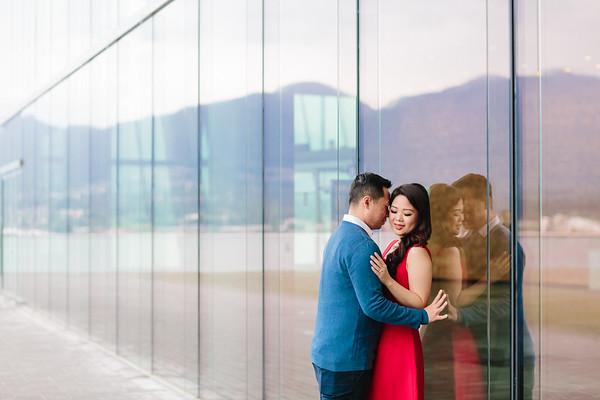 Stephanie & Stefanus | Engagement