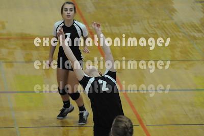 Club Idaho Volleyball 2014