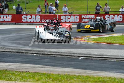 Race 5 - SRF SRF3