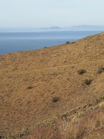 CVTR La Jolla Canyon Wind run