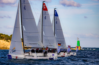 Germany - Kieler Yacht-Club