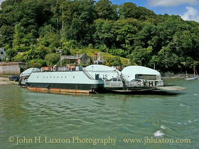 King Harry Steam Ferry Company Ltd