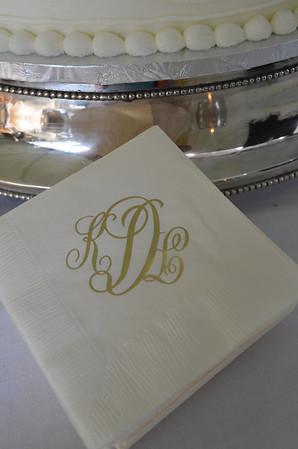 Hurst Wedding Felixville LA 04-27-13