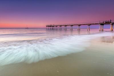 Hervey Bay & Fraser Island