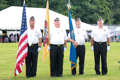 44th Annual Eastern Band Cherokee Pow Wow, July 6