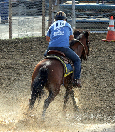 Third Annual Folsom Equine Competition