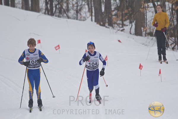 2013 Boys Junior Sassi 3K Classical