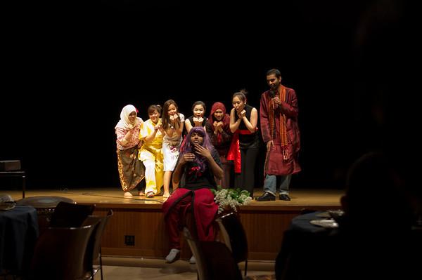 Malaysian Night 2012