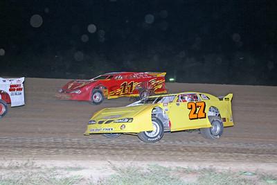 Callaway Raceway - 9-19-08