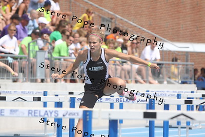 2009 Shuttle Hurdle