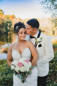 Bridgette & Paul's Wedding