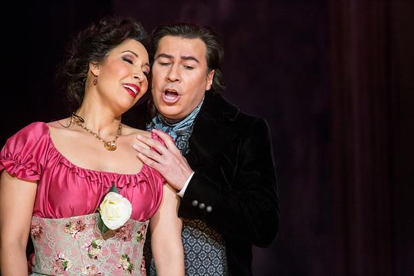 La Traviata - Minnesota Opera