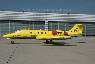 Learjet 35/36