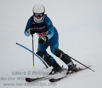 Masters Slalom | Eastern Championship
