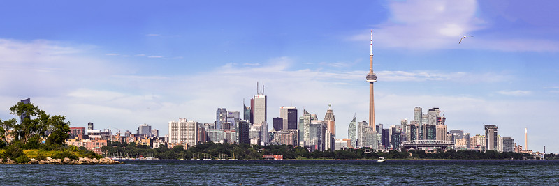 DA094,DT,Toronto Canada Skyline.jpg
