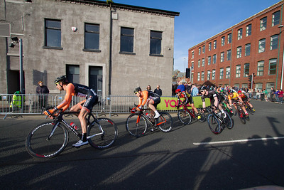Tour Series 2014 Barrow