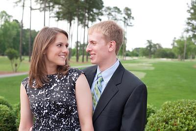 Will & Sarah