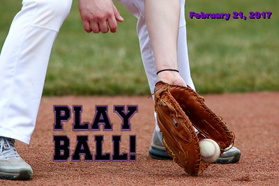 Pickerington High School North Baseball