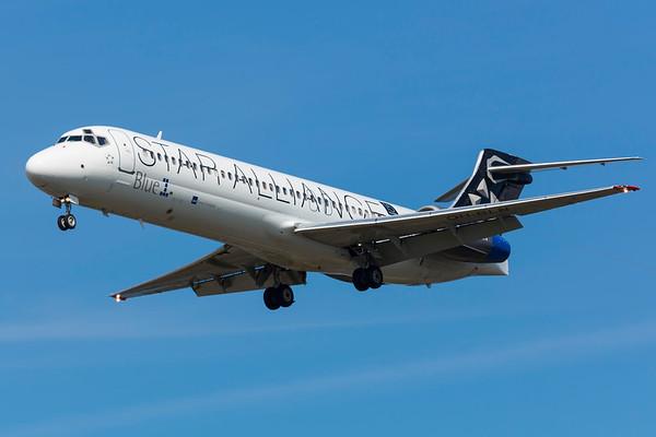 A - Airline Alliances - Star Alliance