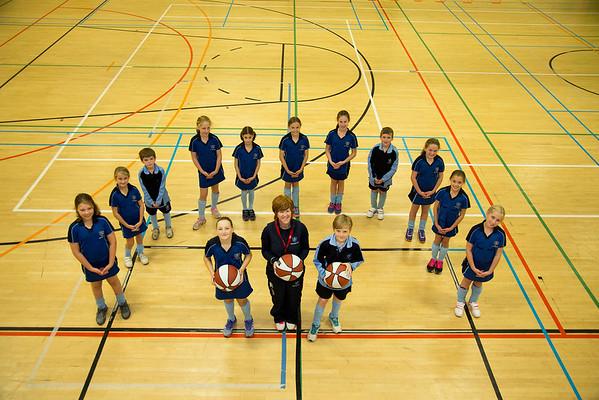Moreton Hall, 5th November 2015 Sports Hall